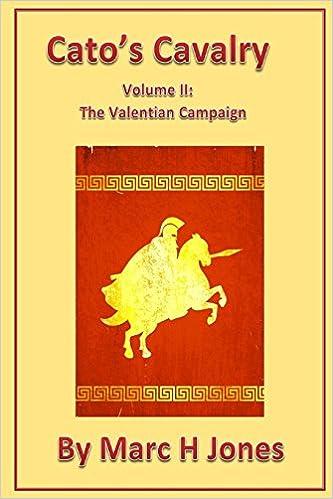 Book Cato's Cavalry 2: Volume 2