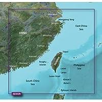GARMIN 010-C0878-20 / Garmin Bluechart G2 - HXAE003R - Taiwan - microSD/SD