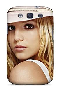 Mialisabblake IYylTca3126psMHW Case Cover Skin For Galaxy S3 (britney Spears Close Up)
