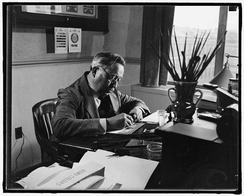 HistoricalFindings Photo: Bureau of Engraving,Washington,DC,District of Columbia,Harris & Ewing,1940 Bureau Engraving Washington Dc