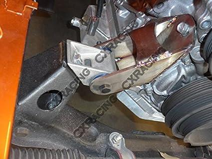 Amazon com: Engine Mount For S13 S14 SR20DET SR20 Engine