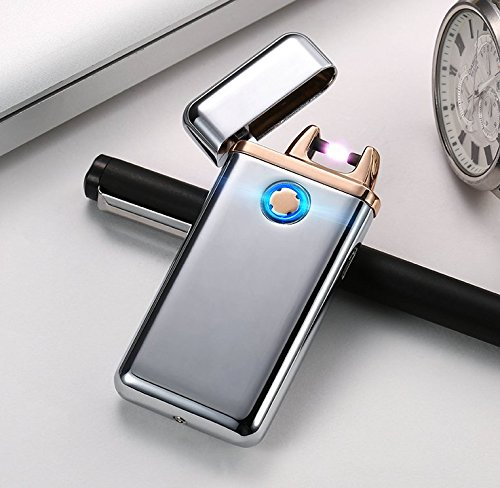 Jobon Cigarette Rechargeable Windproof Flameless