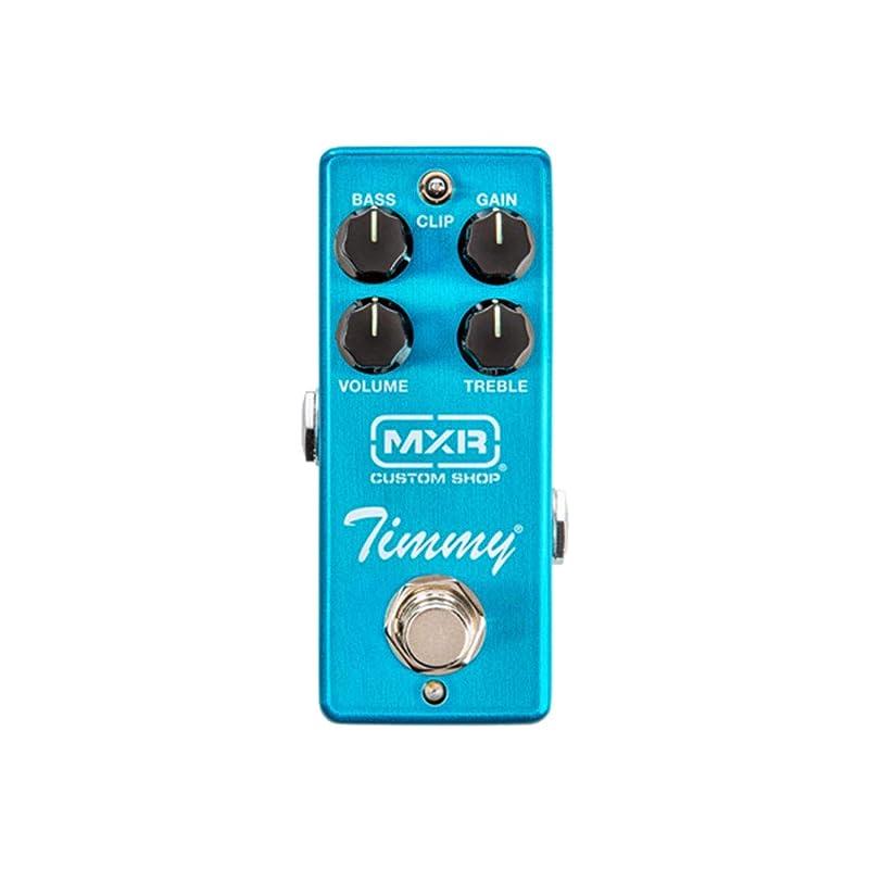 MXR CSP027 Timmy Ovedrive