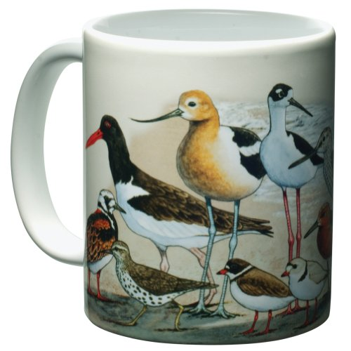 Shore Bird Coffee Mug Tea product image