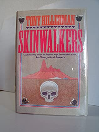 book cover of Skinwalkers