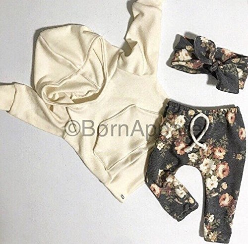 a3e779088 Image Unavailable. Image not available for. Color: Baby girl outfit,  handmade ...