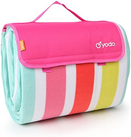 yodo Outdoor Waterproof Picnic Blanket