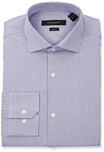 Marc-New-York-by-Andrew-Marc-Mens-Slim-Fit-Dobby-Stripe-Dress-Shirt
