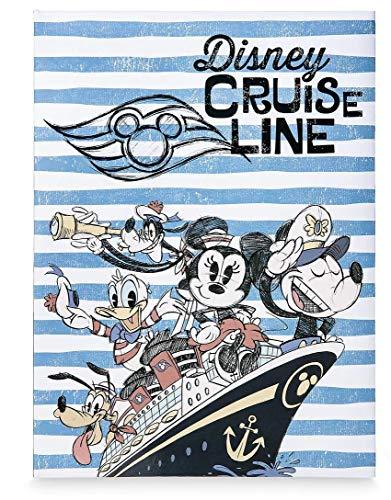 [해외]디즈니 크루즈 라인 포토 앨범 대형 / Disney Cruise Line Photo Album Large
