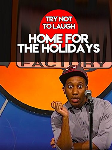 Try Not To Laugh - Home For The Holidays