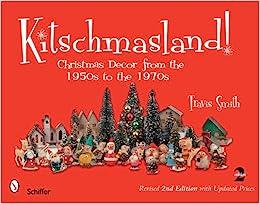 Vintage Decoration Kitschmas Silk Ornament Silk Baubles Kitsch Christmas Decoration Lot 1970s Xmas Vintage Christmas 1970s Christmas
