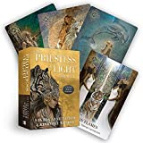 The Priestess of Light Oracle: A 53-Card Deck of