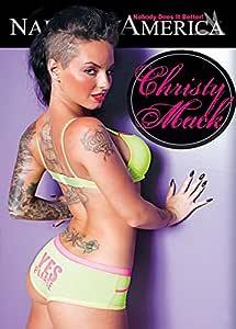 Christy Mack Movies