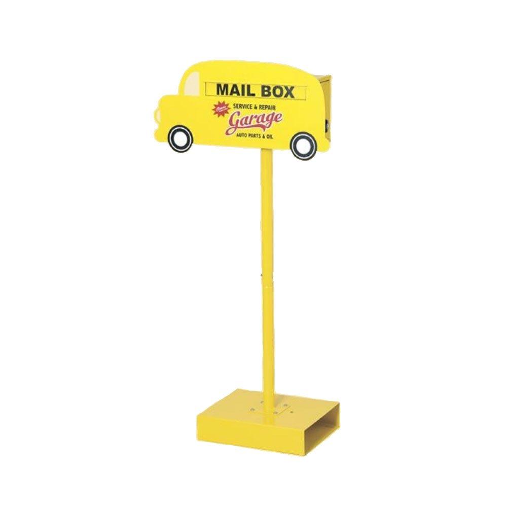 セトクラフト Motif. Mail Box メールボックス(クラシックガレージ) SI-3542-2200 B01FZMKQJM 16041