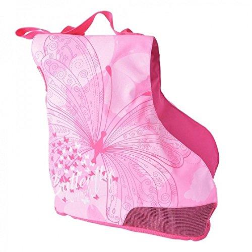 TEMPISH 102000172043 Bolsa de Skate, Niñas, Pink, 33 cm