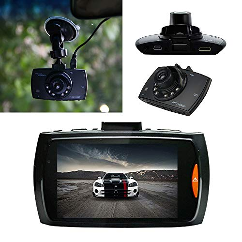 Amazon.com : et dvr Camera Full hd 1080p car Video Recorder Night Vision Mini Camera car registrator Night Vision carcam Dash cam for Parking : Camera & ...