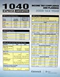 1040 Express Ansewes (2010), CCH Tax Law Editors, 0808021524