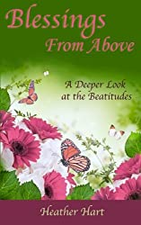 Blessings from Above: A Deeper Look at the Beatitudes