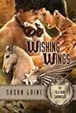 Wishing Wings (Isleshire Chronicles Book 2)