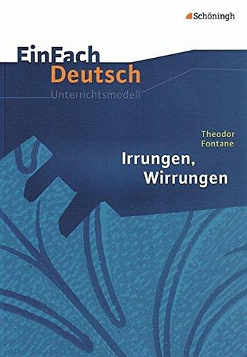 einfach-deutsch-unterrichtsmodelle-theodor-fontane-irrungen-wirrungen-gymnasiale-oberstufe
