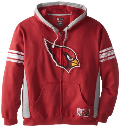 Review nfl mens intimidating v fleece