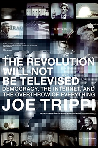 Read Online Revolution Will Not Be Televised, The pdf