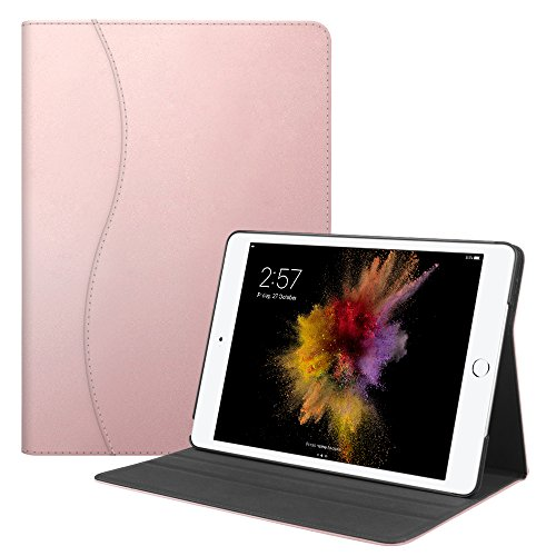 Fintie iPad 9.7 2018 / 2017, iPad Air 2, iPad Air Case -  PU
