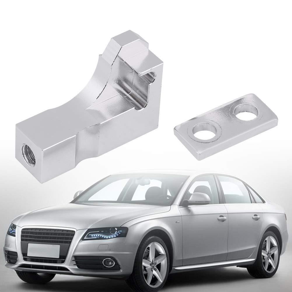 Intake Manifold P2015 Repair Bracket Kit Aluminium Manifold Actuator Motor Compatible with VW Audi Skoda Seat 2.0 TDI CR Intake Manifold