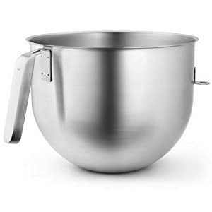 KitchenAid W10354780 Bowl, 7 quart