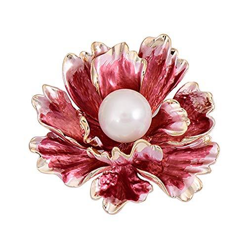 ZUOZUOYA Shell Flower...