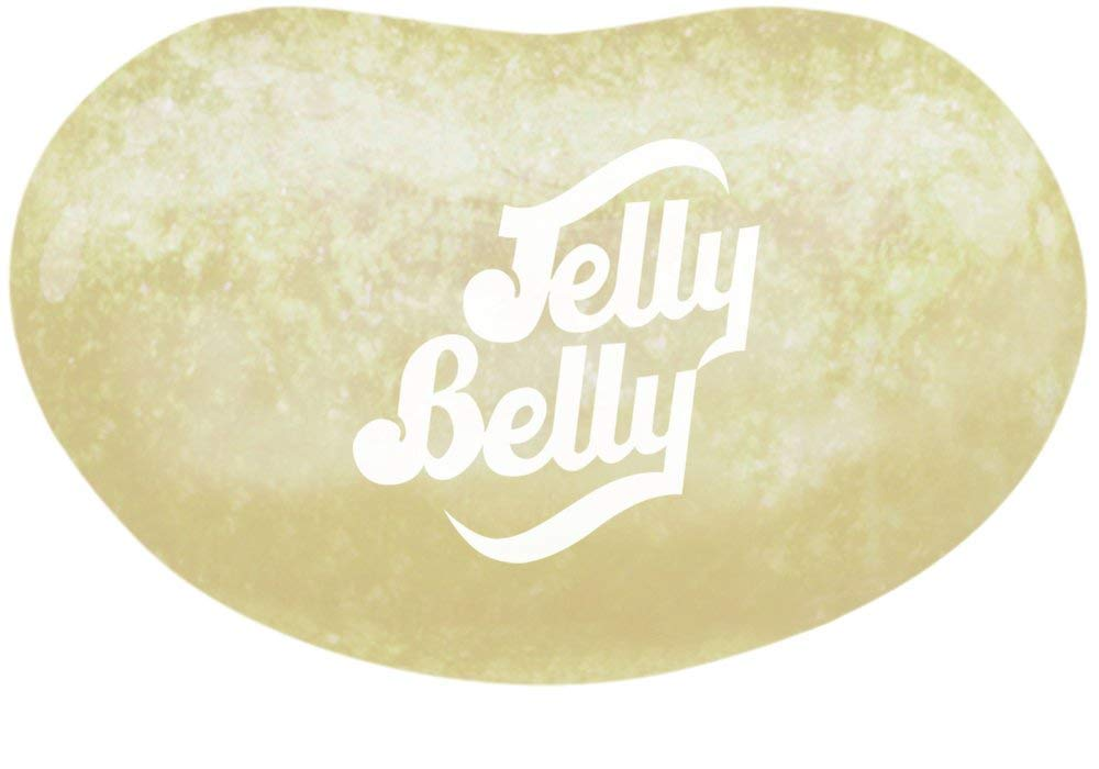 Jelly Belly Champagne Jelly Beans Bottle, Champagne Flavor, 1.5-oz, 24 Pack by Jelly Belly
