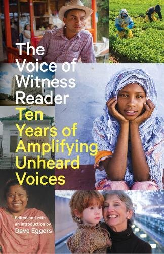 The 9 best voice of witness reader