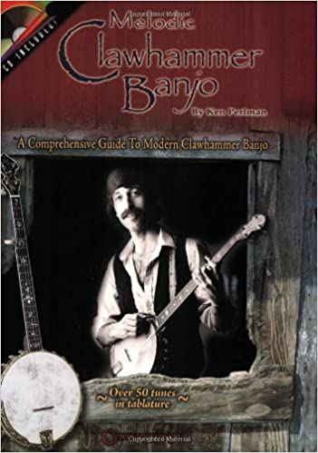 \\BEST\\ Melodic Clawhammer Banjo: A Comprehensive Guide To Modern Clawhammer Banjo. energia ECOBULK Michael academic serie incluyen