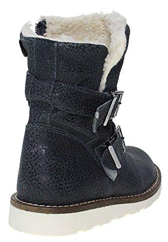 HIP | Mädchen Schneeboots - grau Grau
