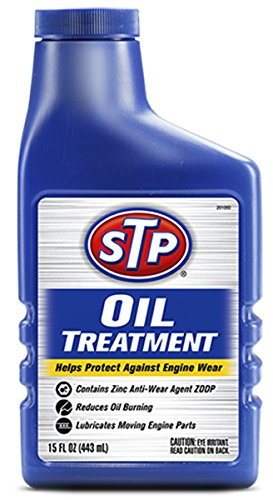 STP Oil Treatment (15 oz.) (Quantity 1)