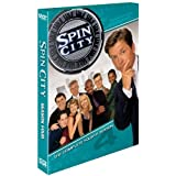 Spin City: Season 4 by Shout! Factory
