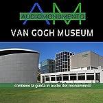 Van Gogh Museum | Andrea Lattanzi Barcelò