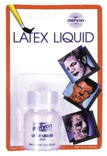 WMU Latex Liquid Carded -