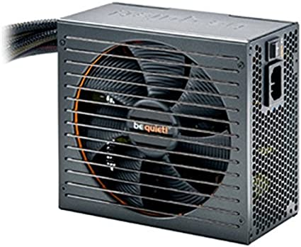 Be Quiet Bqt E9 Straight Power Pc Netzteil Computer Zubehör
