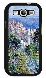 Bordighera View (Monet) - Case for Samsung Galaxy S3 SIII Kimberly Kurzendoerfer
