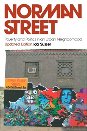 Norman Street: Poverty and Politics in an Urban Neighborhood, Updated Edition