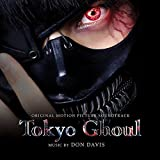 Tokyo Ghoul (Original Motion Picture Soundtrack)