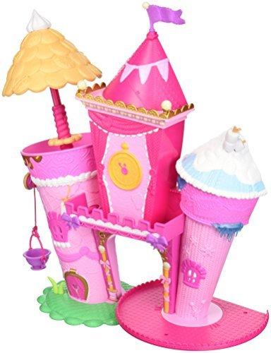 Lalaloopsy Girls Castle Minis Princess Castle Princess Doll Girls by Lalaloopsy B01M4S6IPA, 掛け軸の【ほなこて】:b1d986db --- arvoreazul.com.br