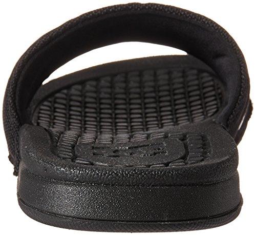 Sp Negro Dc Sandals Men's Shoes blanco Slider Bolsa Yggtxf