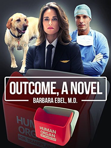 Has it been a long time since a book made you cry, or cheer, or make you regret finishing the last page?  If so, it's time to discover Outcome, A Novel by Barbara Ebel  Save 75% on an intense, heart-wrenching, and climactic novel.