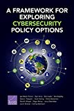 img - for A Framework for Exploring Cybersecurity Policy Options book / textbook / text book