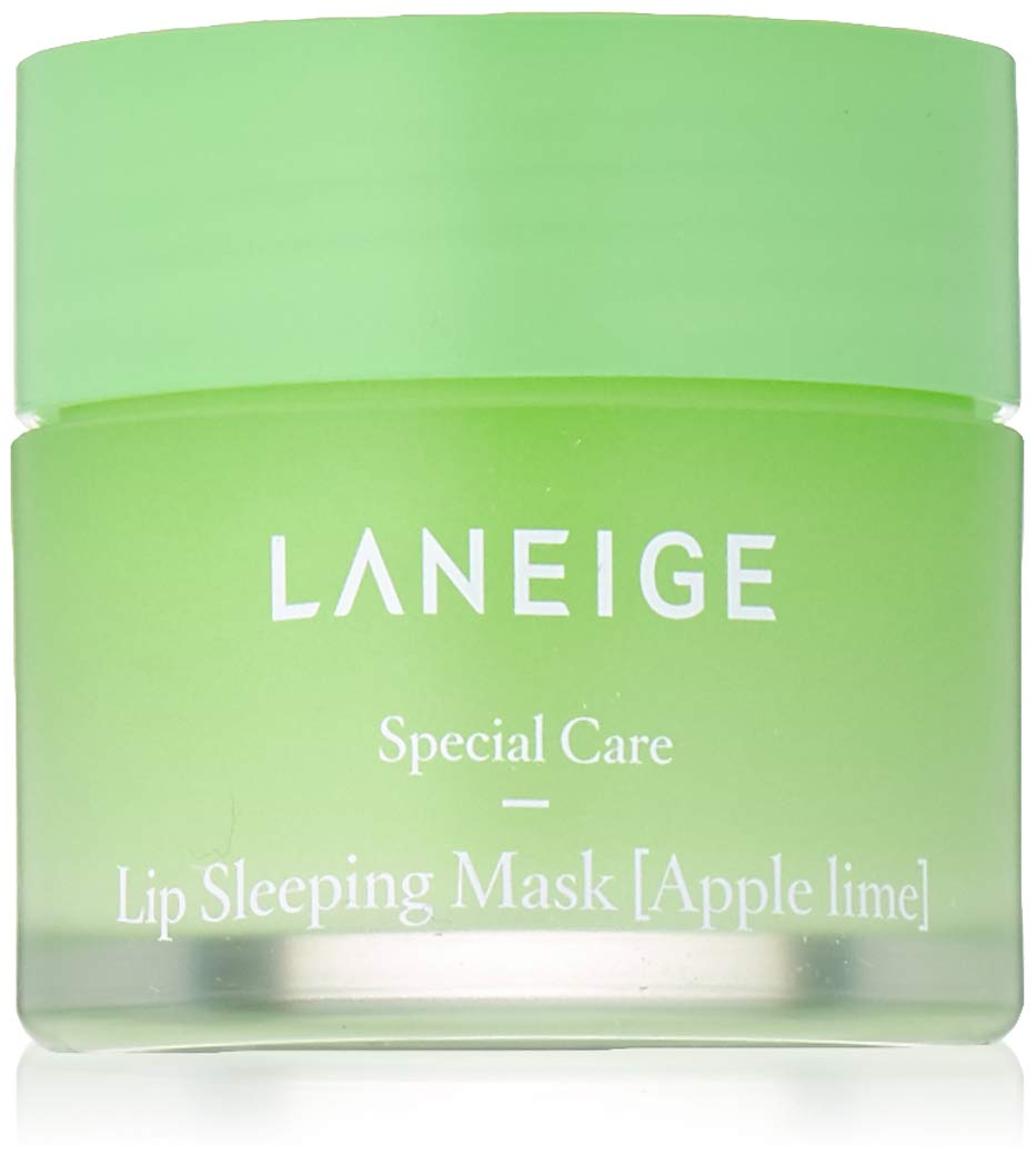 Laneige Lip Sleeping Mask - Apple Lime 20g (0.7oz)