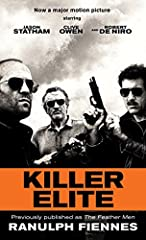 """The """"enthralling page-turner"""" (Library Journal) now a major motion picture starring Jason Statham, Clive Owen, and Robert De Niro!Here is a gripping novel, inspired by real-life events, about a private team of British vigilantes that sets out..."""
