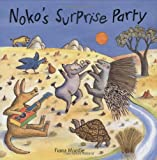 Noko's Surprise Party, Fiona Moodie, 1845075870