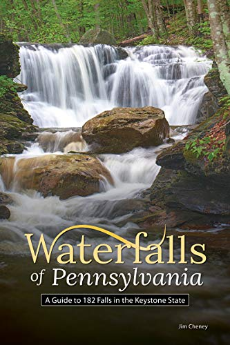 Find Your Way to Pennsylvania's Most Beautiful Waterfalls Waterfalls create a feeling of serenity, a sense of restrained power. Their grandeur takes our breath away. Their gentle sounds complement periods of meditation. Let award-winning photog...